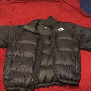 The North Face Summit Series 700 sz S